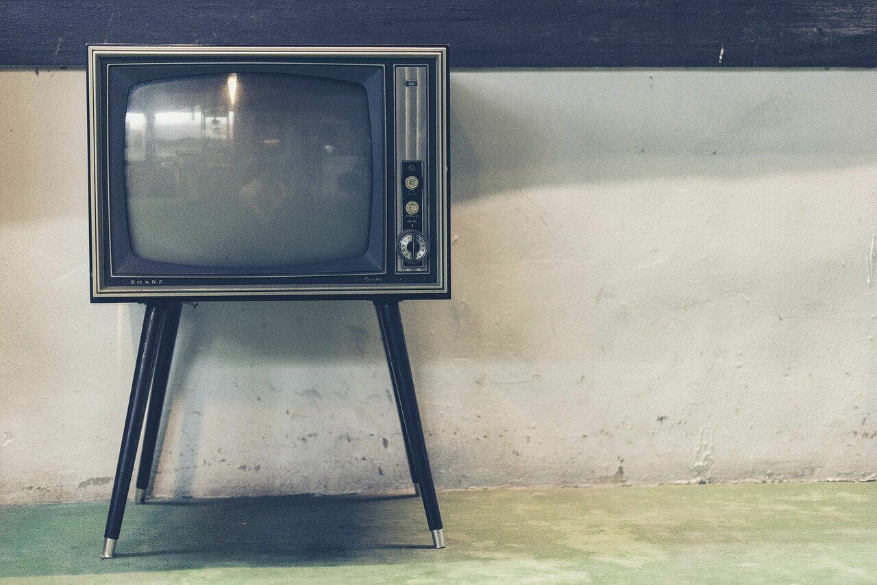 How to start a tv station